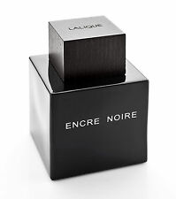 Encre Noire Lalique for men Perfume decant (3 sizes in roll on or spray)