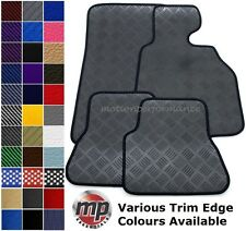 Perfect Fit Durable Black Rubber Car Mats for Citroen C3 / DS3 2009> - Neat Trim