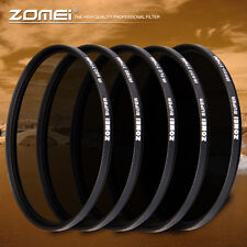 Zomei 52mm IR Filter 680NM 720NM 760NM 850NM 950NM X-Ray Camera Infrared Filter