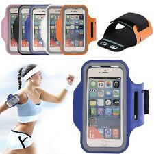 iPhone 6 Sports Running Jogging Gym Armband Case Cover Holder