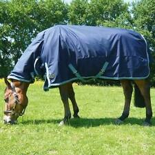 Mark Todd Lightweight Turnout Rug Combo 7ft