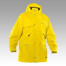 NEW $225 MENS UNDER ARMOUR SKI/SNOWBOARD UTILITY SHELL JACKET