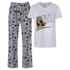 David and Goliath Pyjama Set - This Is How I Roll