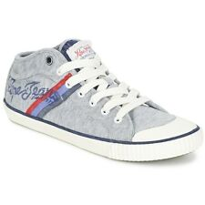 PEPE JEANS INDUSTRY TEEN JERSEY SHOE SHOES PMS30229 (PVP IN SHOP 79EUR)
