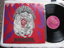 """BLACKFEATHER AT THE MOUNTAIN OF MADNESS VINYL LP RECORDS 12"""" ORIGINAL TEXTURED"""