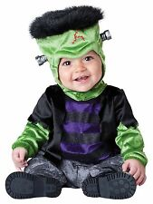 Monster Boo Baby Halloween Costume for Infants