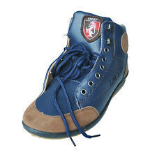 Casual High-top Shoes Velvet Warm Waterproof Boots Sneakers L3
