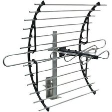 Compact Attic Mount Antenna with Mount