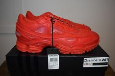 Raf Simons x Adidas Ozweego 2 Red/Red/Red S74584 sz. 6.5, 8.5, 9
