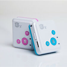 REACHFAR NBR Multithreaded Location GSM Tracker & SOS Communicator for Children