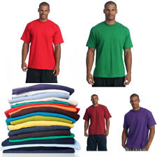 Pro Club 6 Pack Heavy Weight Short Sleeve Plain Tall Reg T-shirts Tee M-5XLT Lot