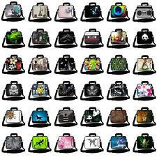 """10"""" Laptop Shoulder Bag Case Cover For 10.1"""" ASUS Eee Pad TF101 TF201 Tablet PC"""