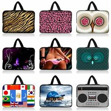 Colorful Sleeve Case Bag Cover+Hide Handle for 14/14.1/14.4 inch Laptop Notebook
