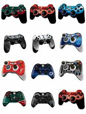 Xbox One 360 PS3 PS4 Game Console Controller Skin Sticker Football Club