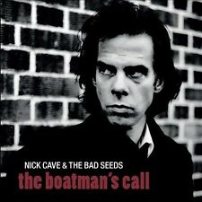 The Boatman's Call by Nick Cave/Nick Cave & the Bad Seeds (CD-2013, Mute) used
