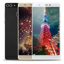 US Stock 6 Inch ROM 4GB Android 5.1 MTK6572 Dual Core 3G Unlocked Smartphone GPS