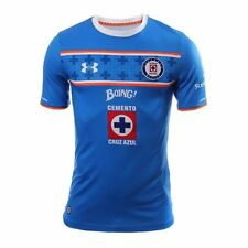SALE Under Armour Cruz Azul Home Jersey 2016 Authentic LAST JERSEYS!!!!!