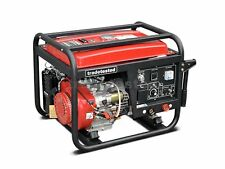 New 6.6kVA Welder Generator Petrol 190A with Electric Start ships to NZ only