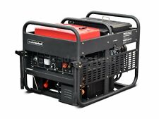 New 10kVA Welder Generator Petrol 300A with Electric Start ships to NZ only