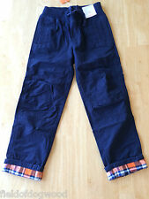 NWT Gymboree Boys Pull on Fleece lined Athletic Pants4,5,6,7,8,10 ArcticExplorer