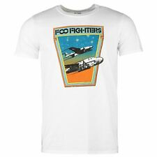 Official Fighters T Shirt Crew Neck Mens