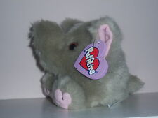 ~Puffkins ~ELLY the ELEPHANT plush #6620 by Swibco
