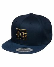 NEW DC Shoes™ Teens 10-16 Snappy Hat DCSHOES  Boys Teens