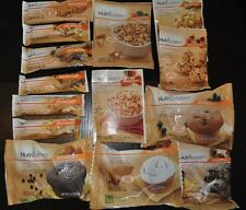 Nutrisystem Lot of 10- Choose your own Breakfasts - NEW CHOICES - FREE SHIPPING