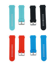 Replacement Sport Silicone Watch Band Strap Bracelet For Garmin Forerunner 920XT