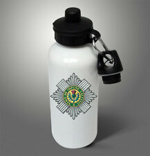 Scots Guards Metal Water Bottle 600ml
