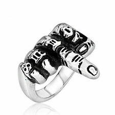 Men's Ring Exquisite Accessory Jewelry Fashion Personality 316L Stainless Steel