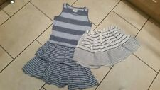 Girl's Next Summer Dress and Skirt both from Next, Age 10 years