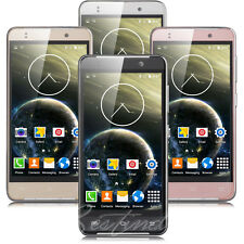 """Unlocked 4.5"""" Android5.1 Quad Core 2SIM Smart Cell Phone T-Mobile AT&T 3G/2G GSM"""