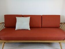 CUSHION SET for an ERCOL DAY BED/SOFA STUDIO COUCH in a fabric of your choice