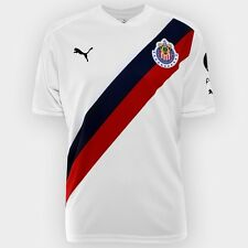 PUMA Chivas de Guadalajara Away Jersey 2016  2017 Authentic