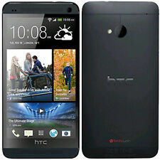 HTC One M7 32GB GSM Factory Unlocked WIFI 4G SmartPhone Android OS