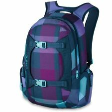 Dakine Mission 25L Women's Backpack (Ryker) Rucksack Bag Luggage Pack New