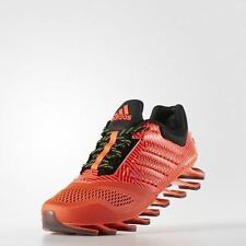 running shoes mens Adidas SpringBlade 2.0 US8,5