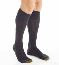 Gold Toe 794H Canterbury Over The Calf Dress Socks - 3 Pack