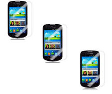 Clear Film Pre Cut Screen Protector Guard for Samsung Galaxy Legend Phone