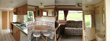 SEPTEMBER SELF CATERING HOLIDAY CARAVAN ACCOMMODATION PEAK DISTRICT BUXTON