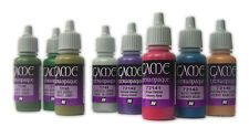 Vallejo Game Color Extra Opaque Heavy Acrylic Model Paint 17ml Bottle All Colour