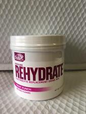 Advocare Rehydrate Electrolyte Amino Acid Replacement Drink New Sealed
