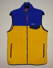 Patagonia Men's Lightweight Synchilla Snap-T Fleece Vest - 25500 - size Medium