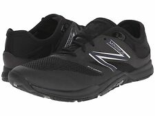 Men's New Balance MX20BK5 Minimus Training  D Medium Black 100% Original B.New