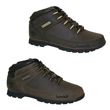 Timberland Hiking Boots EURO SPRINT Hiker Boots Men's Shoes Hiking shoes NEW
