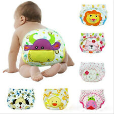 1*Toilet Pee Potty Training Pant Diaper Underwear Baby suits For Baby Kid
