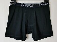 NEW SmartWool NTS Micro 150 Boxer Briefs Wool Men's NWT