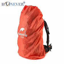 Outdoor Backpack Rain Cover  Hiking Climbing Waterproof  Dust Cover Bag 30-75L