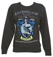 Women's Harry Potter Ravenclaw Team Quidditch Sweater